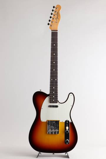 FENDER CUSTOM SHOP Vintage Custom 1959 Telecaster Custom NOS/Chocolate 3-Color Sunburst【S/N:R101442】 フェンダーカスタムショップ サブ画像2