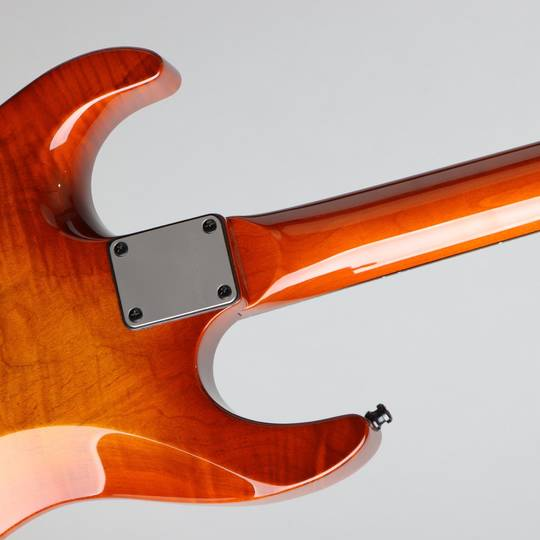 Marchione Guitars Vintage Tremolo Flamed Maple S-S-H Violin Burst  マルキオーネ ギターズ サブ画像12