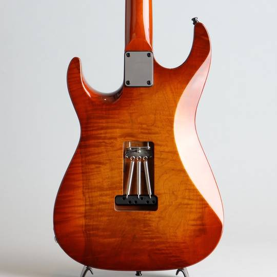 Marchione Guitars Vintage Tremolo Flamed Maple S-S-H Violin Burst  マルキオーネ ギターズ サブ画像1