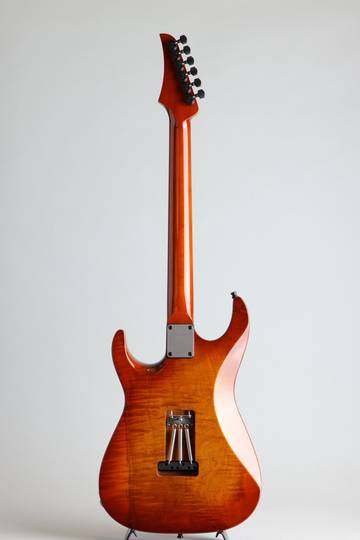 Marchione Guitars Vintage Tremolo Flamed Maple S-S-H Violin Burst  マルキオーネ ギターズ サブ画像3