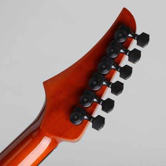 Marchione Guitars Vintage Tremolo Flamed Maple S-S-H Violin Burst  マルキオーネ ギターズ サブ画像6