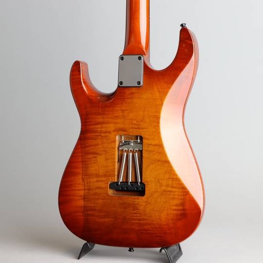 Marchione Guitars Vintage Tremolo Flamed Maple S-S-H Violin Burst  マルキオーネ ギターズ サブ画像9