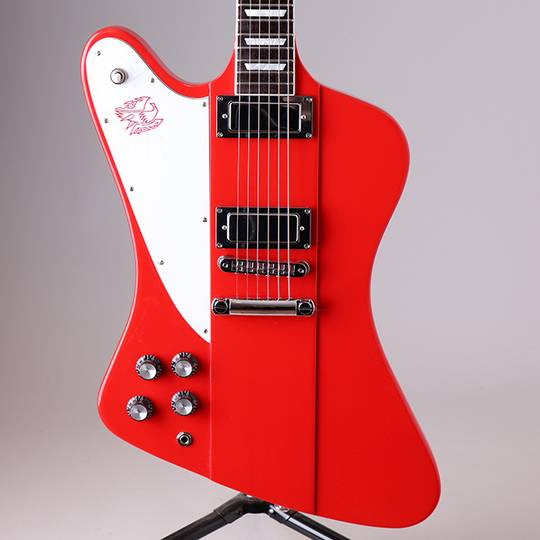 Firebird 2019 Cardinal Red Left Hand S/N:190022478