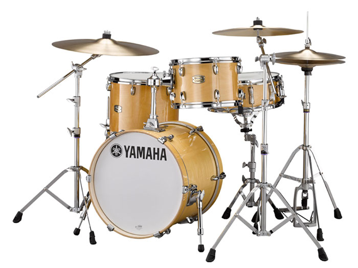 SBP8F3NW / STAGE CUSTOM BIRCH  Bop Kit ナチュラルウッド