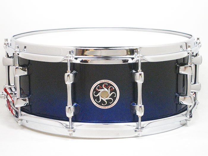 SD1455MA BLACK'N BLUE / Maple Shell