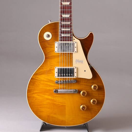 Historic Collection 1960 Les Paul Standard Hand Selected HRM Top VOS 【S/N:0 9541】