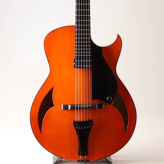 BGN 15 inch Archtop