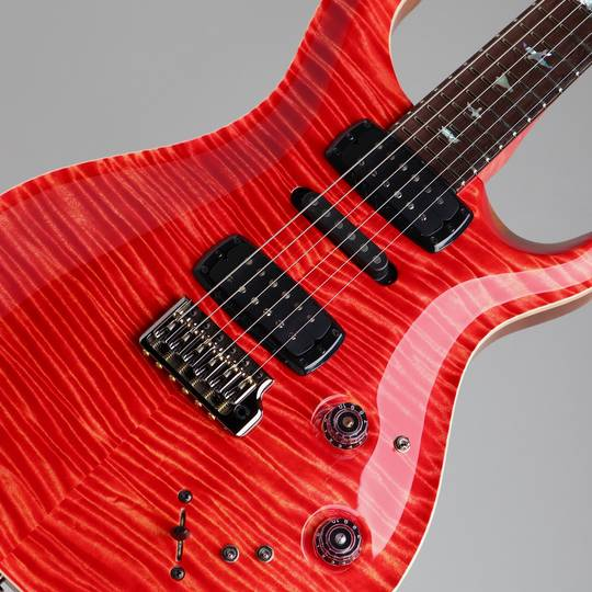 Paul Reed Smith Private Stock Modern Eagle V Limited Edition # 8243 Orange Tourmaline ポールリードスミス サブ画像10