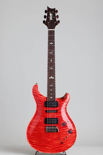 Paul Reed Smith Private Stock Modern Eagle V Limited Edition # 8243 Orange Tourmaline ポールリードスミス サブ画像2
