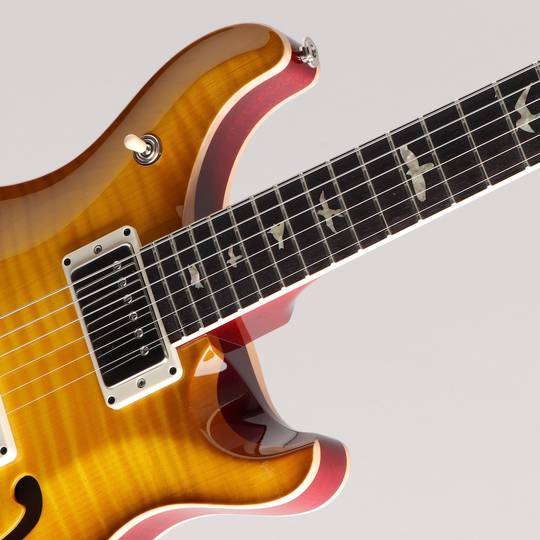 Paul Reed Smith McCarty 594 Hollowbody II Lacquer Finish McCarty Sunburst ポールリードスミス サブ画像11