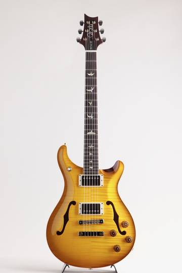 Paul Reed Smith McCarty 594 Hollowbody II Lacquer Finish McCarty Sunburst ポールリードスミス サブ画像2