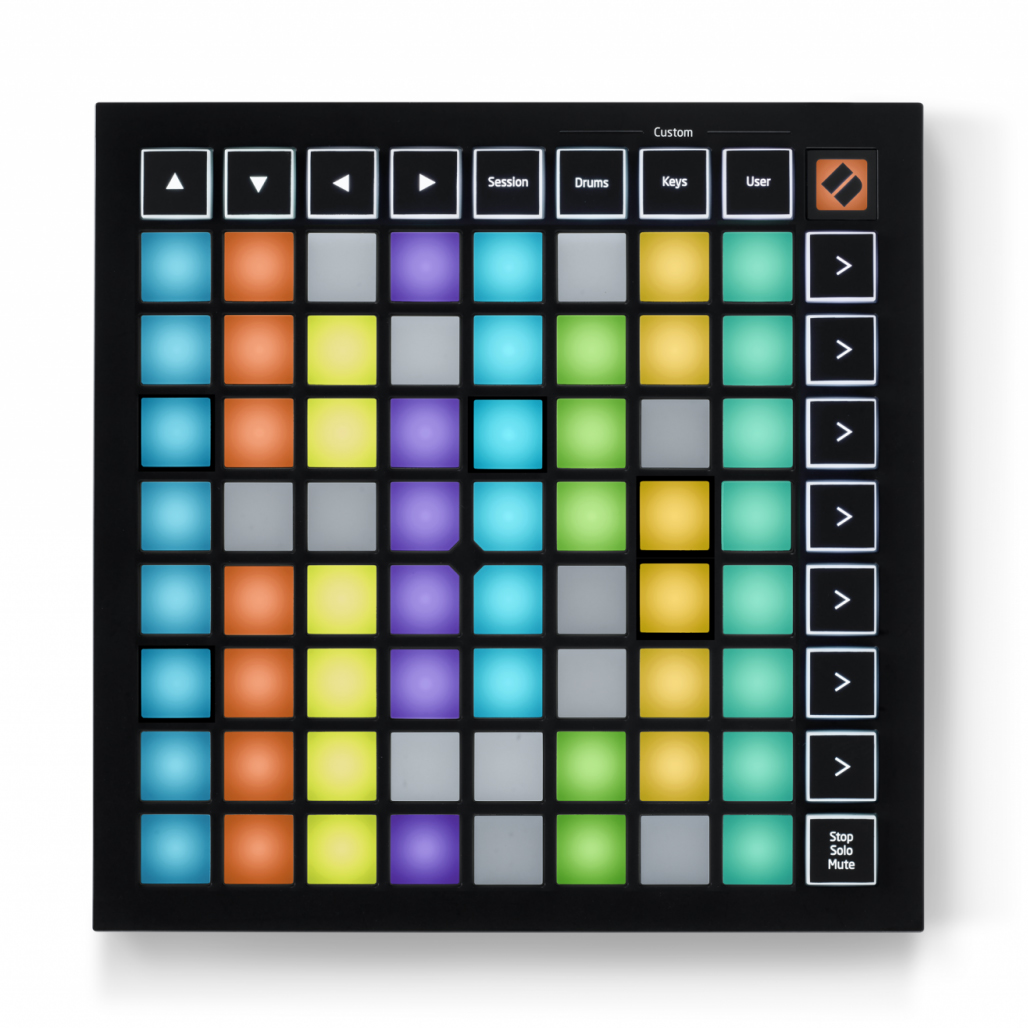 LaunchPad Mini MKIII