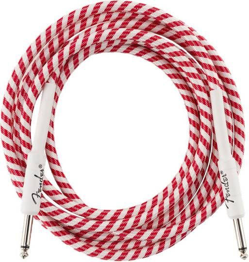 Candy Cane Cable, 10 ft