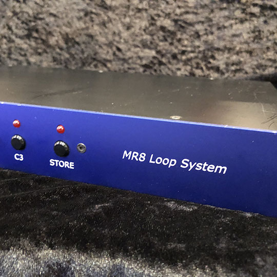 SKRYDSTRUP MR8 Loop System