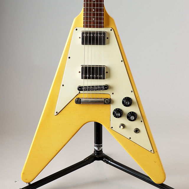 1983 Flying V White