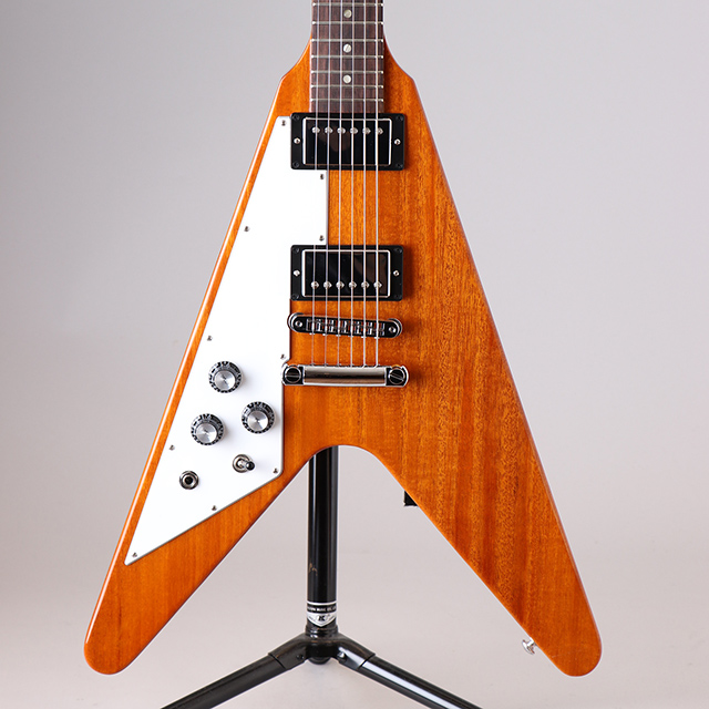 Flying V 2019 Left Hand / Antique Natural【S/N:190023720】【ローン36回無金利】