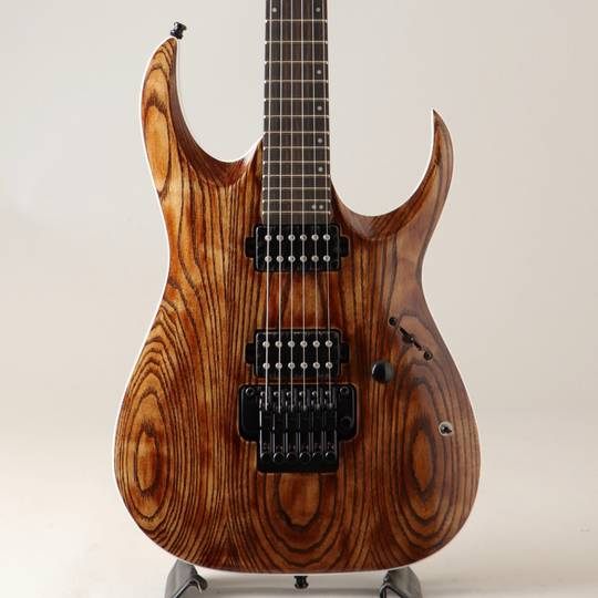 RGA60AL Antique Brown Stained Low Gloss