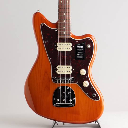 Limited Edition Player Jazzmaster/Aged natural【S/N:MX20072516】