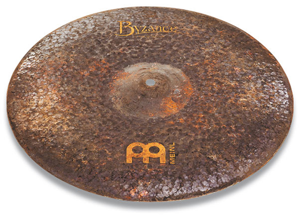 "【新品特価30%OFF!】BYZANCE EXTRA DRY 16"" THIN CRASH B16EDTC"