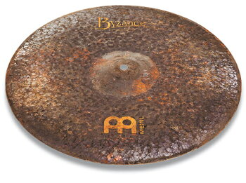 "【新品特価30%OFF!】BYZANCE EXTRA DRY 17"" THIN CRASH B17EDTC"