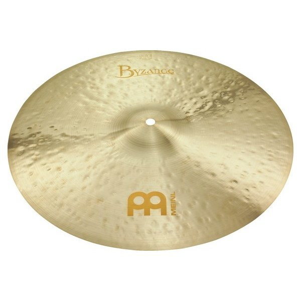 "【新品特価30%OFF!】BYZANCE JAZZ 18"" Thin Crash B18JTC"