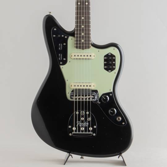 1962 Jaguar Journeyman Relic/Black【S/N:CZ550614】