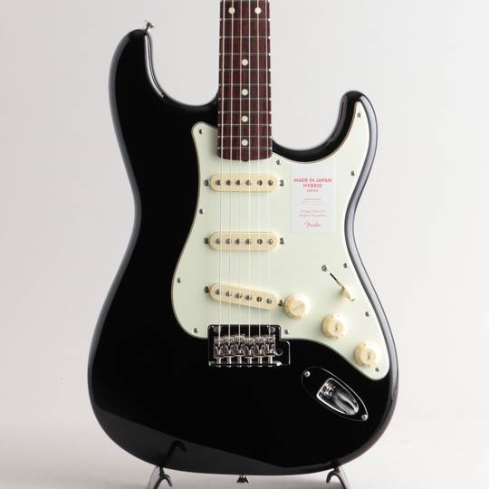 Made in Japan Hybrid 60s Stratocaster/Black
