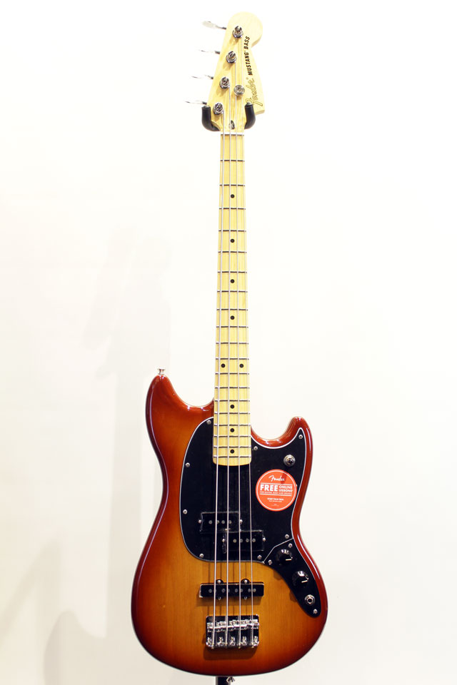 FENDER/MEXICO Player Mustang Bass PJ(SSB) フェンダー/メキシコ サブ画像2