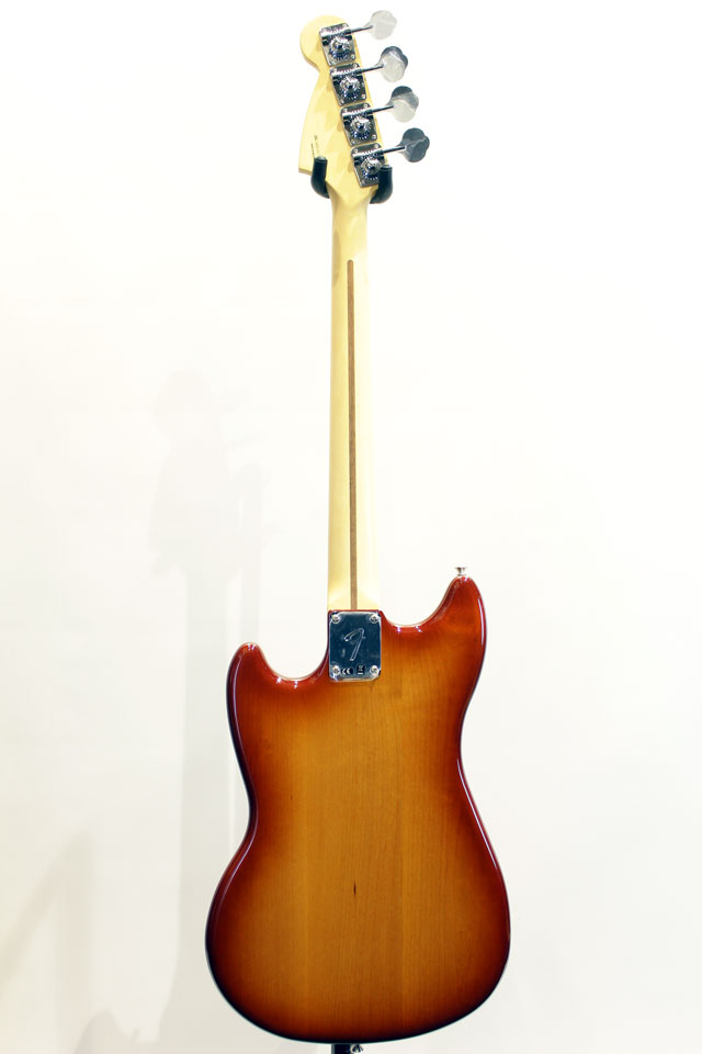 FENDER/MEXICO Player Mustang Bass PJ(SSB) フェンダー/メキシコ サブ画像3