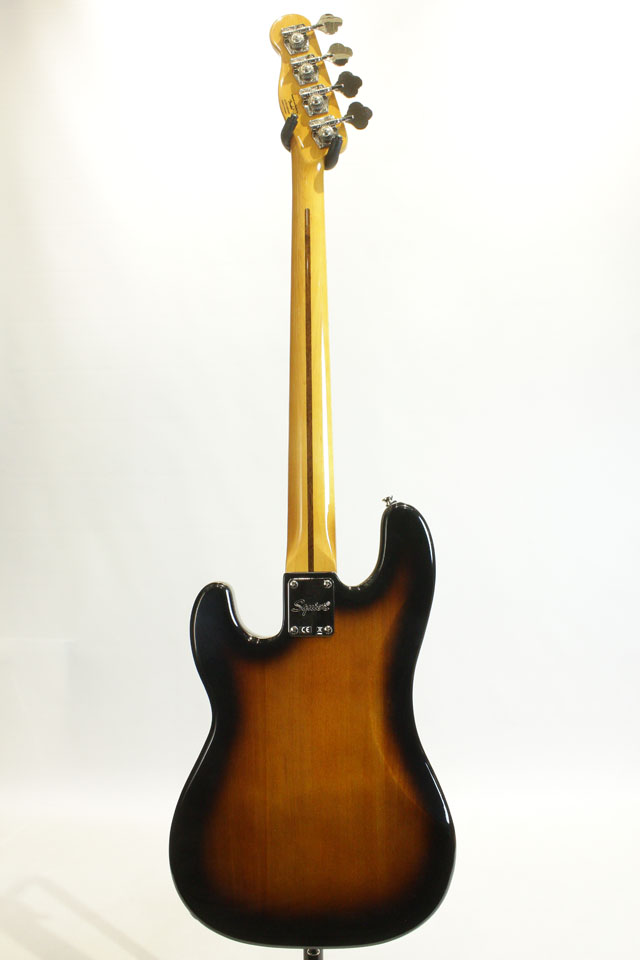 SQUIER by Fender Classic Vibe 50s Precision Bass (2TS) スクワイヤー サブ画像3