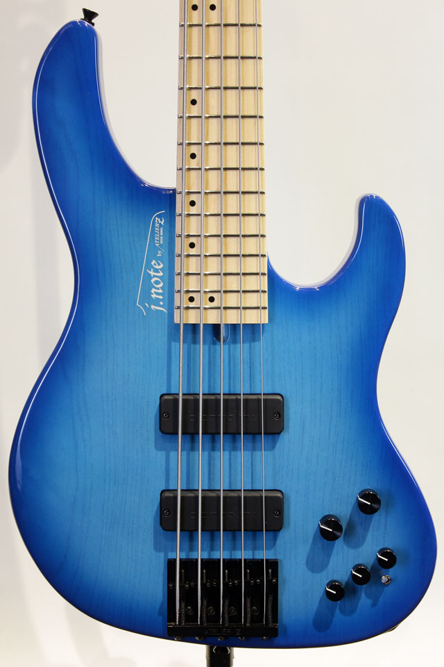 j-note 535 ATELIER Z 30th × BASS SIDE 3th Anniversary Model (TPBLB)