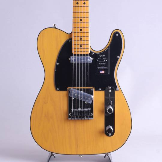 American Ultra Telecaster/Butterscotch Blonde/M【S/N:US19072937】