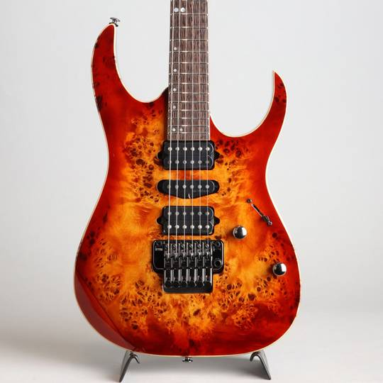 RG1070PBZ Brown Topaz Burst
