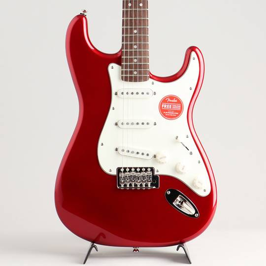 Classic Vibe '60s Stratocaster Candy Apple Red