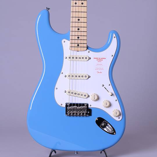 Made In Japan Hybrid 68 Stratocaster/California Blue
