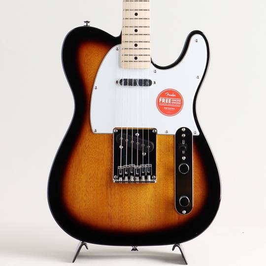 Affinity Series Telecaster 2-Color Sunburst/M