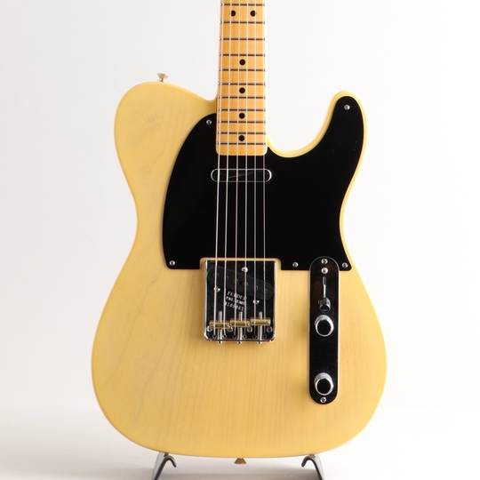 Limited Edition70th Anniversary Broadcaster Time Capsule Finish/Faded Nocaster Blonde