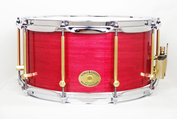 "【USED】SS Classic Snare JB147 Maple 14""×7"""