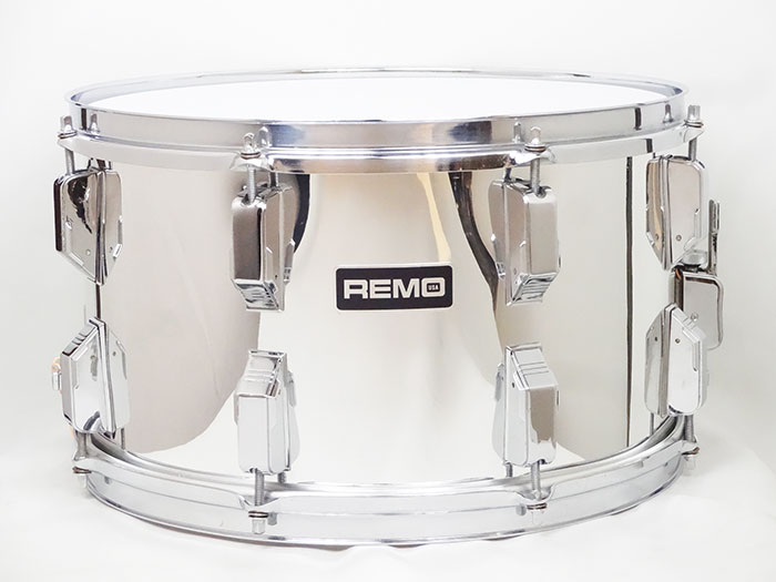 "【VINTAGE/委託品】1988' E7-3084-XX ENCORE SERIES 14""×8"" CHROME"