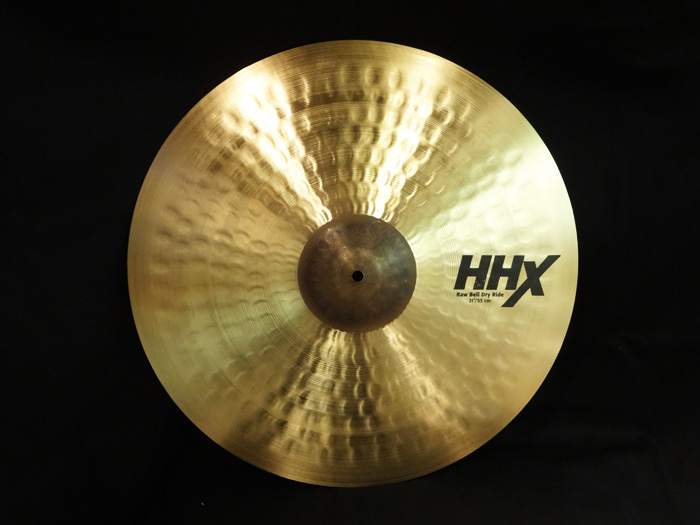 "【1点限り50%OFF】HHX 21"" Raw Bell Dry Ride 3173g"