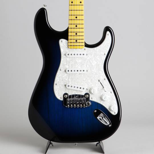 Tribute Series Legacy Blue Burst/M