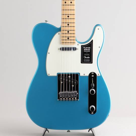 Limited Edition Player Telecaster/Lake Placid Blue/M【S/N:MX20034830】
