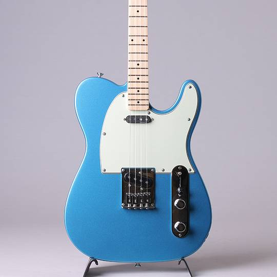 Alternate Reality Tenor Tele/Lake Placid Blue/M【S/N:MX19213547】