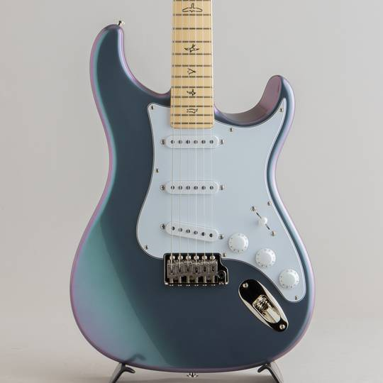 Silver Sky Limited Edition John Mayer Signature Model Maple Lunar Ice