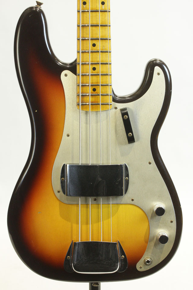 1959 Precision Bass Journeyman Relic (CH3SB)