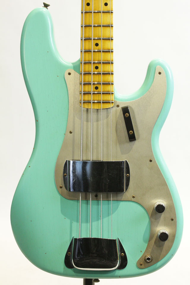1959 Precision Bass Journeyman Relic FASFG