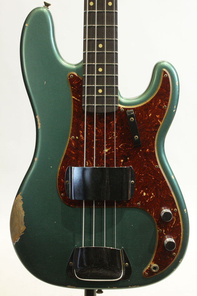 2021 Custom Collection 1961 Precision Bass Relic ASWG