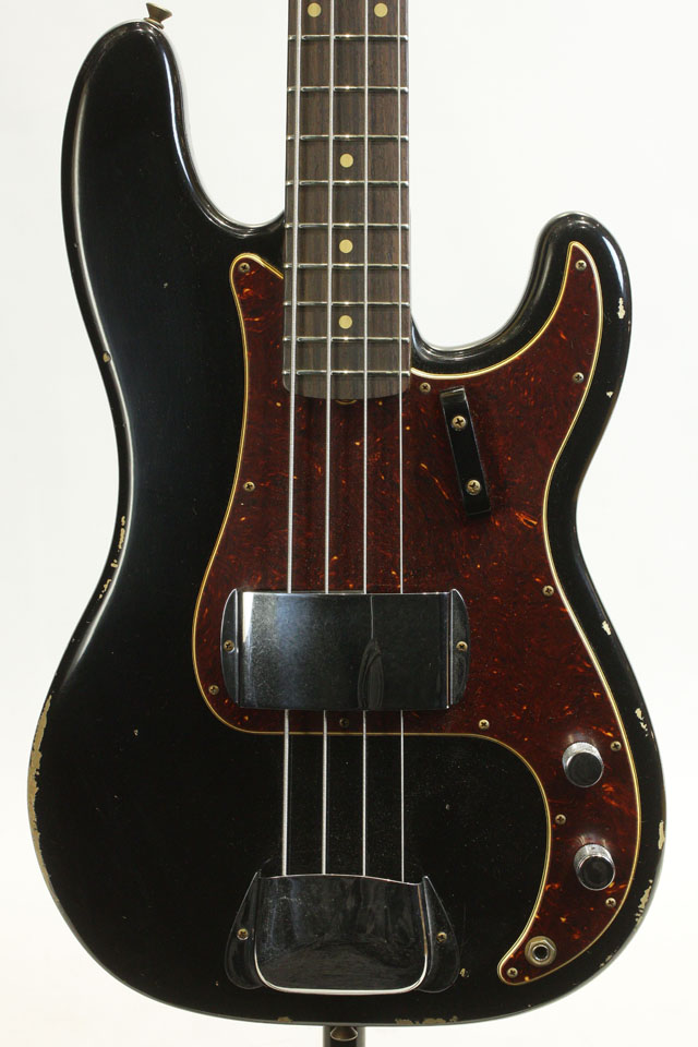 2021 Custom Collection 1961 Precision Bass Relic ABLK