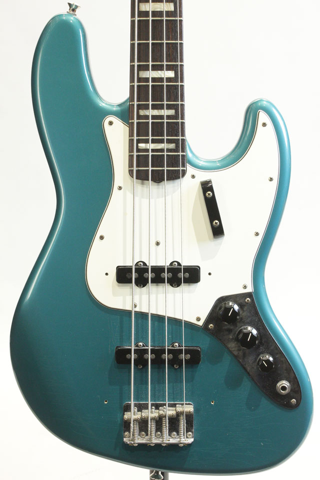 1966 Jazz Bass LPB/MH