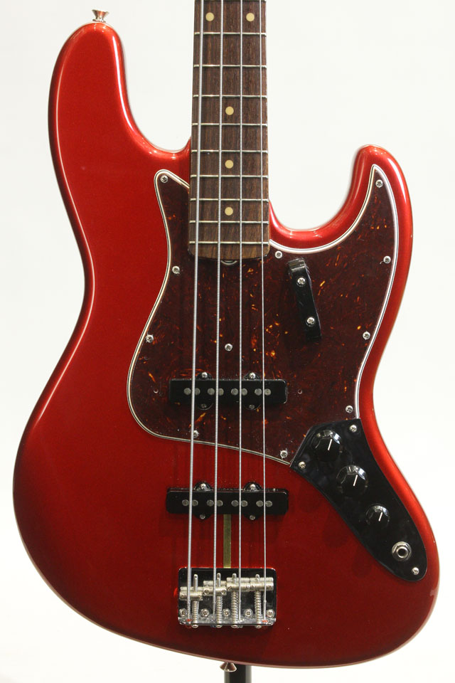 American Original 60s Jazz Bass (CAR)